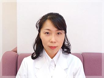 森 まゆみ(医学博士)